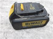 DEWALT DCB200 20V MAX LITHIUM ION 3.0 AH BATTERY
